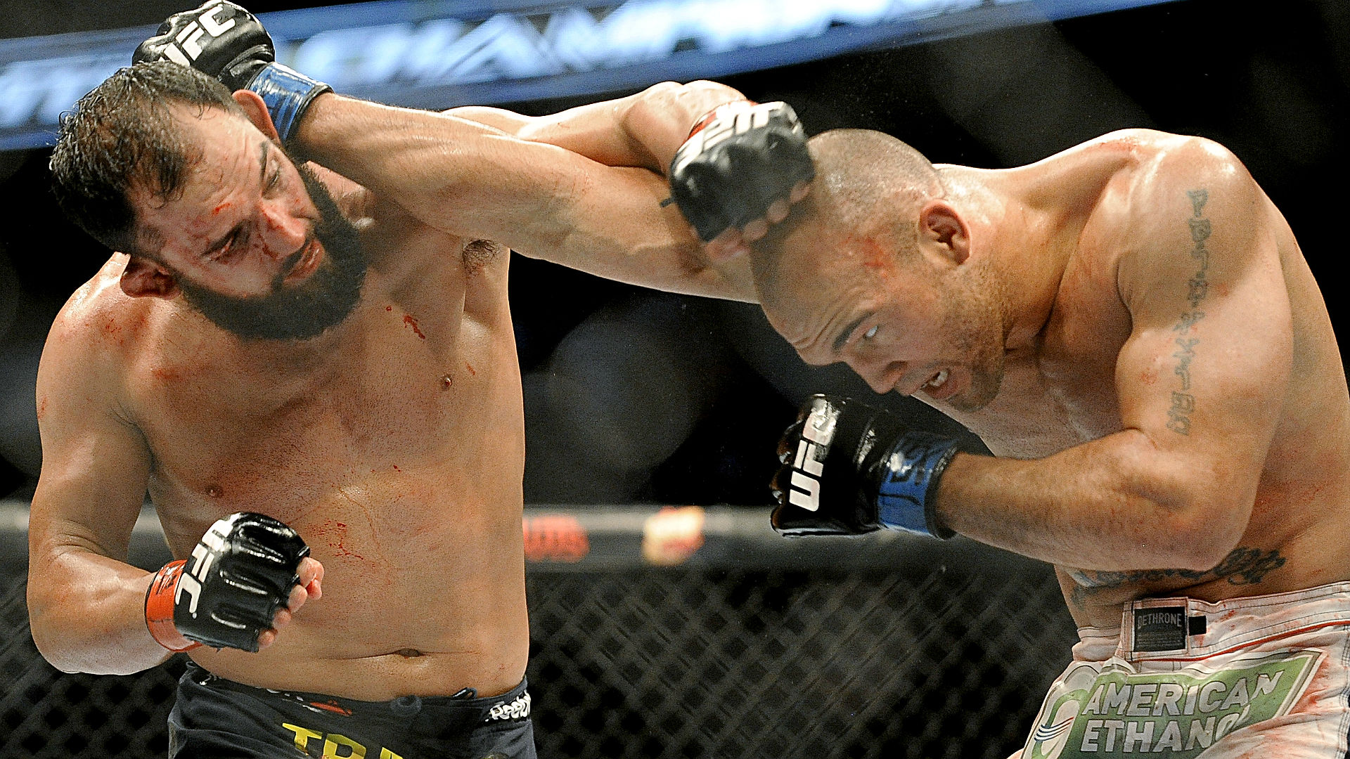UFC 181 odds and picks – Hendricks favored over Lawler at rematch in Las Vegas