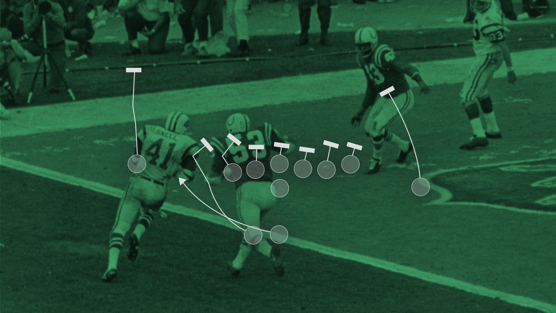 '19 Straight': How one Jets play fueled a history-altering upset in Super Bowl III