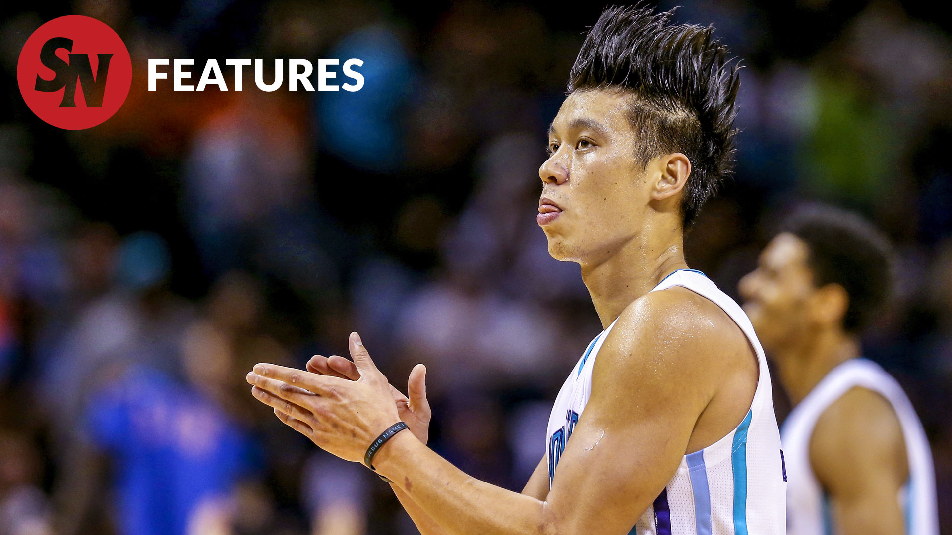 Jeremy Lin: Jeremy Lin Strides Toward Comfort In Charlotte After The