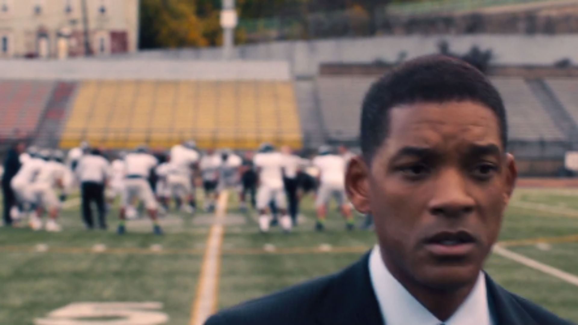 how to watch concussion movie