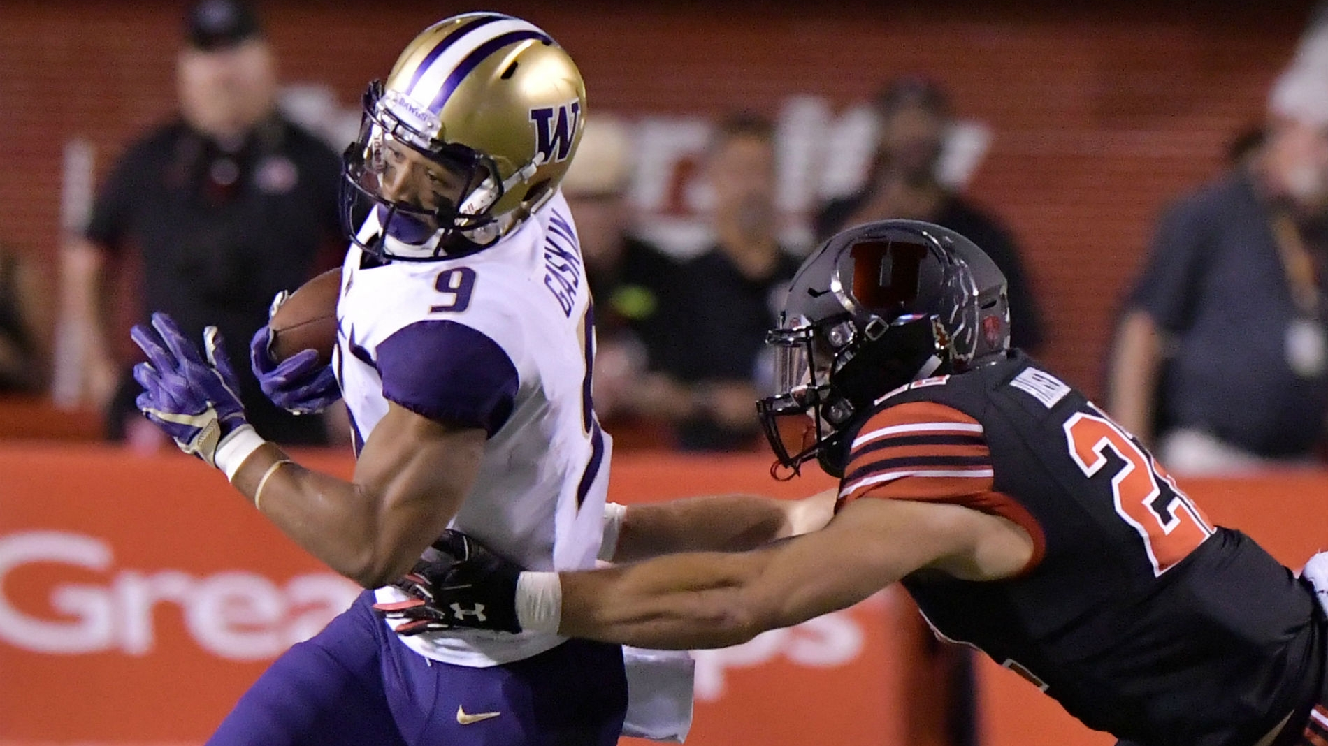 Washington Vs Utah Preview Tv Channel How To Watch Online Ncaa