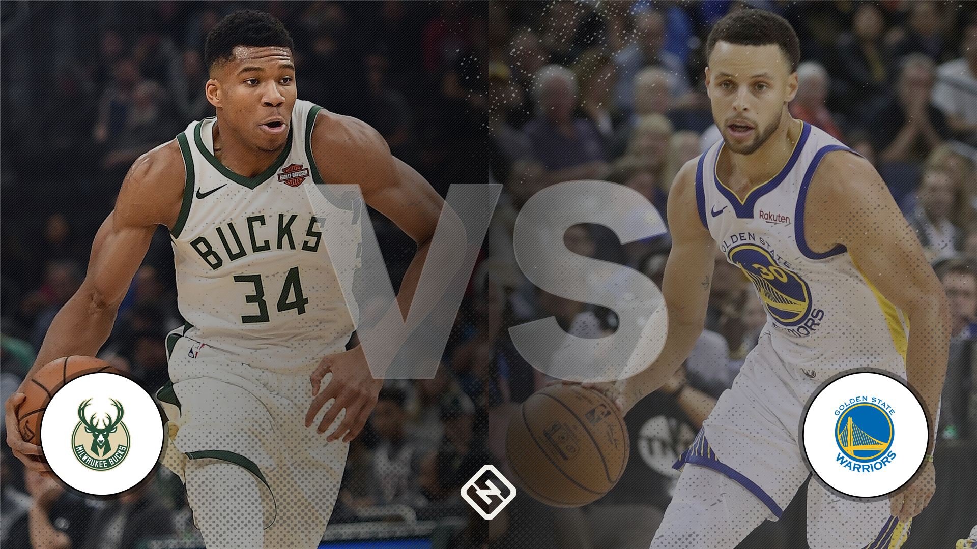 Bucks vs. Warriors: Time, TV channel, how to watch online