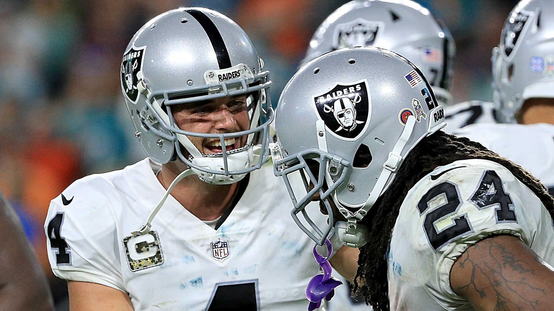 Raiders schedule 2018: Jon Gruden returns to less of a grind