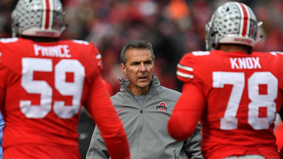 Ohio State Spring Game Preview Time Tv Channel How To Watch