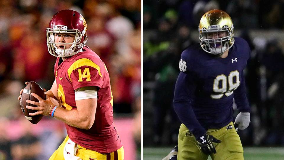 Sam Darnold-Jerry Tillery-101917-GETTY-FTR