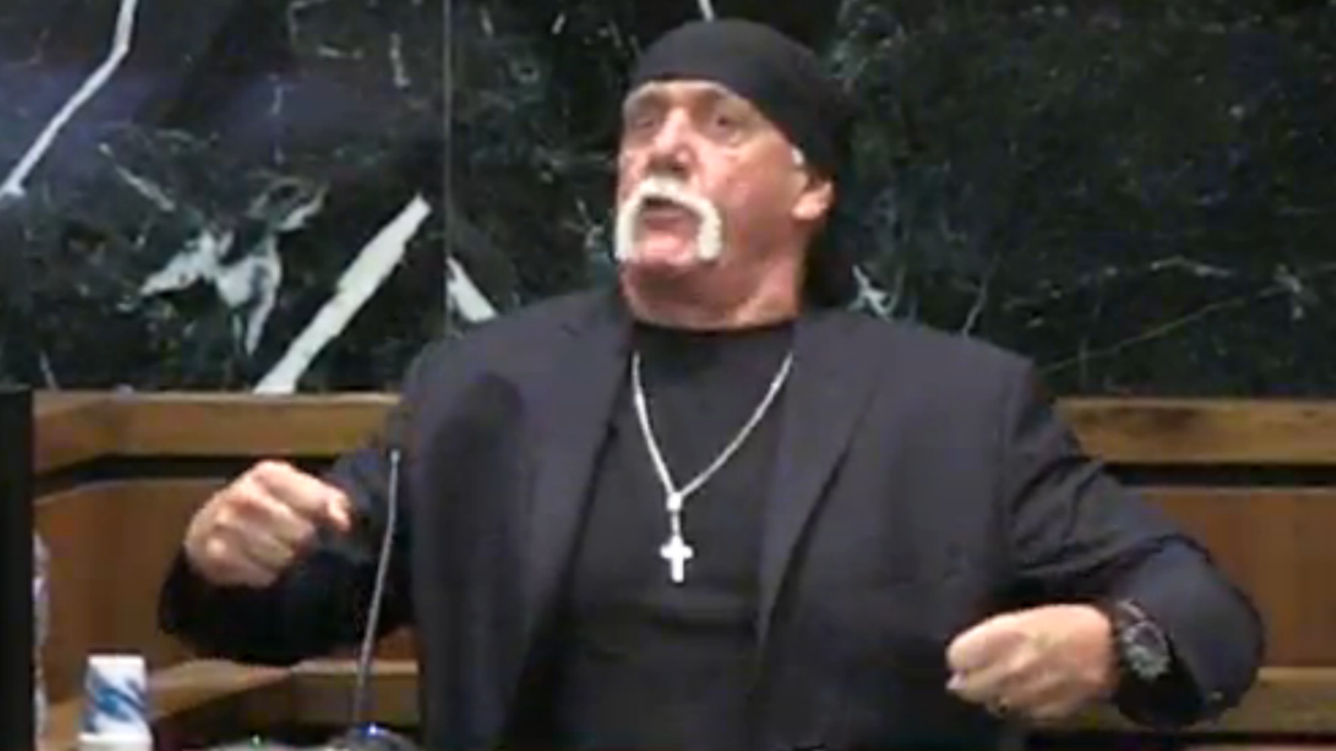 Hulk Hogan Sex Tape Trial Why His Penis Is Vital To The Case