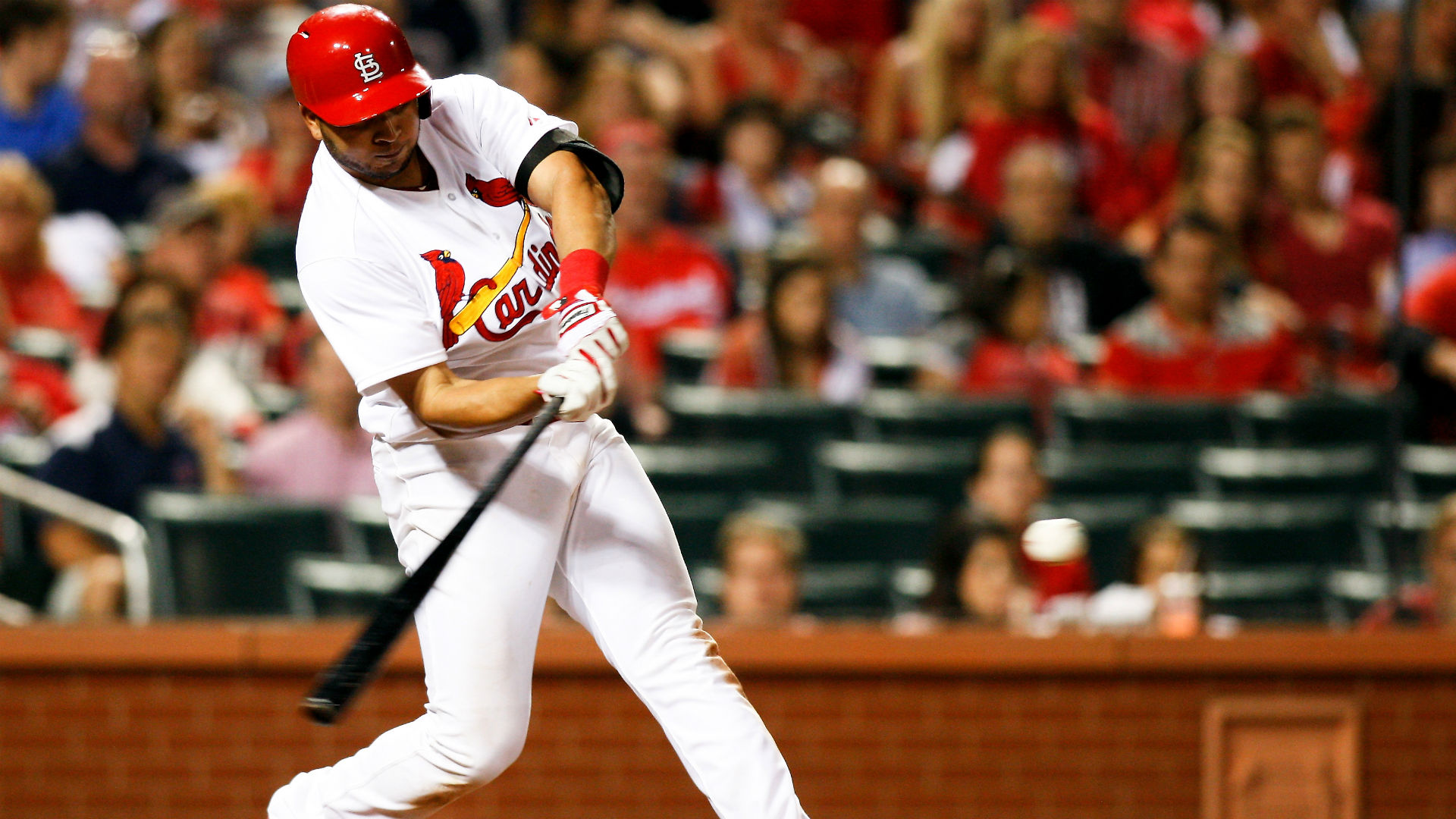Daily fantasy baseball lineup: Wednesday's buy/sell picks for DraftStreet leagues