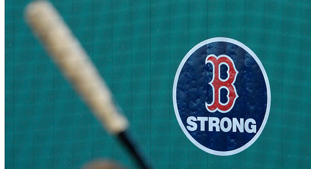 Boston Strong.