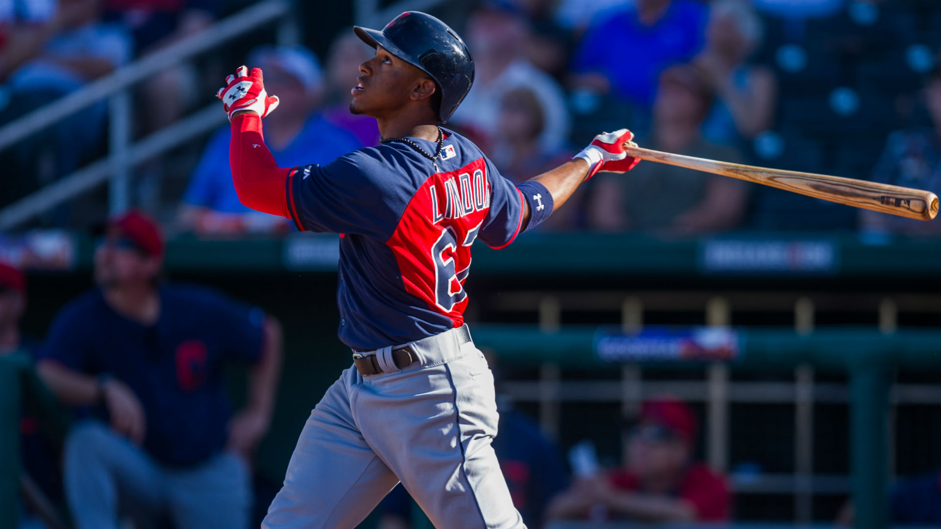 Scouting the Prospects: Lindor, Castillo highlight next wave of call-ups