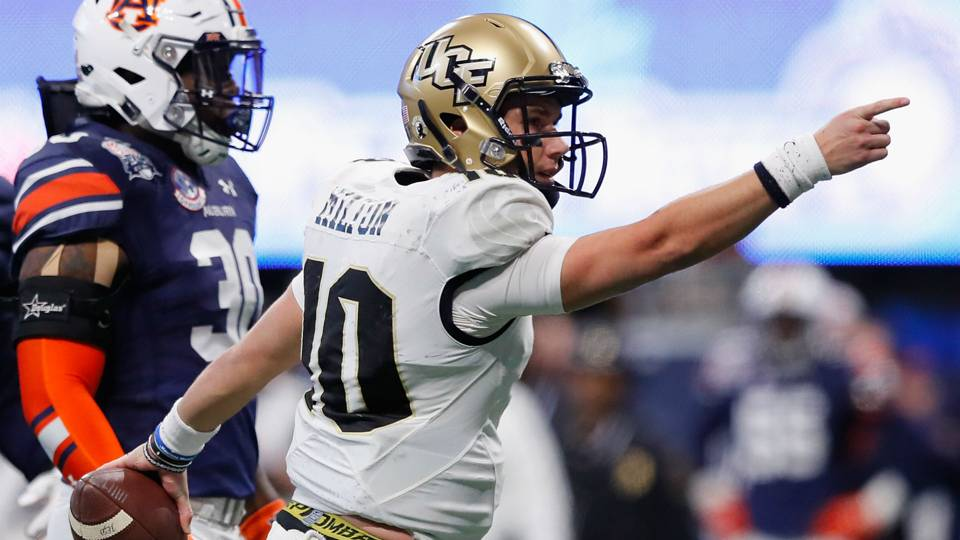 Ucf Football Schedule Roster Recruiting And What To Watch In 2018