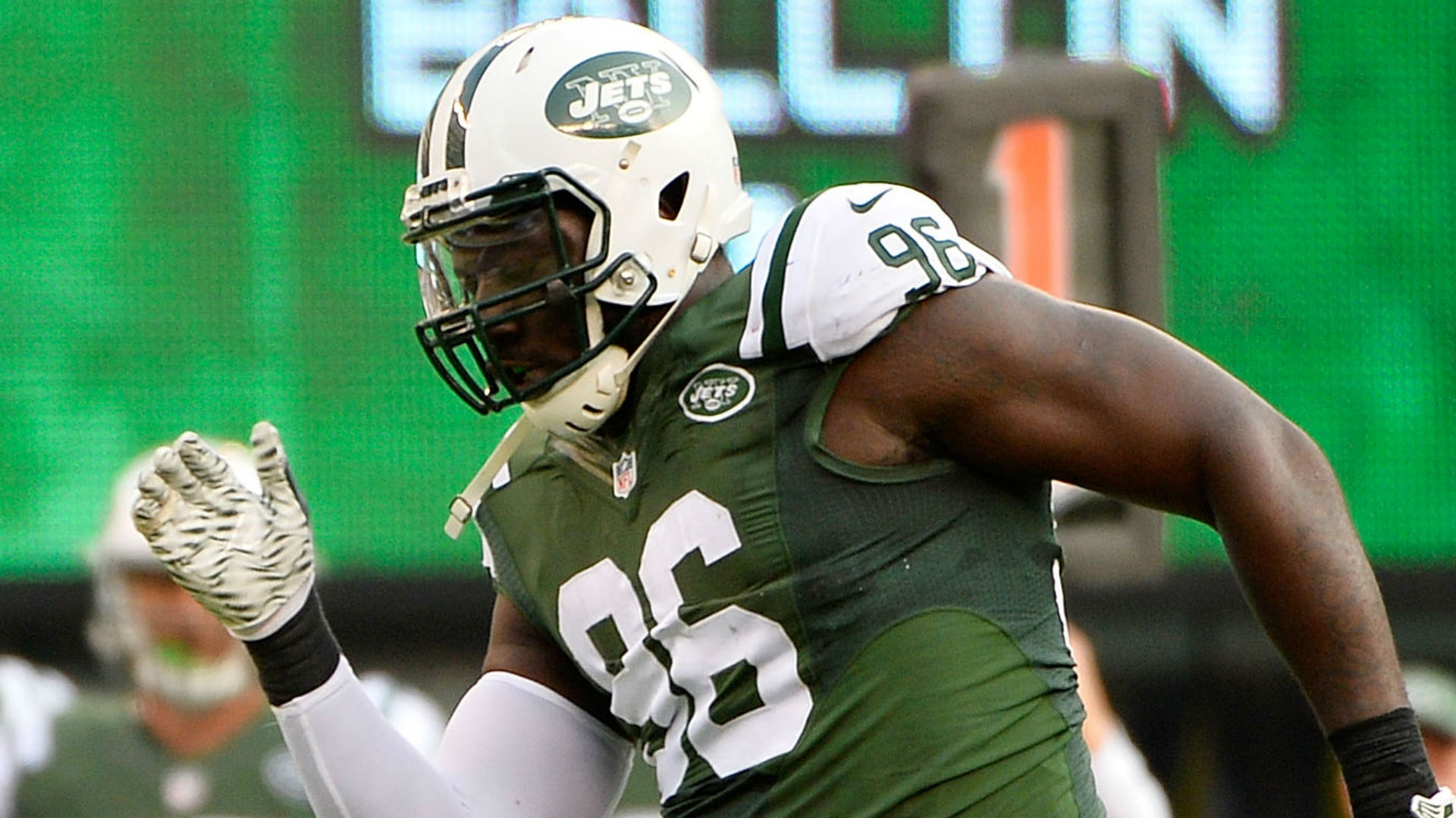 Jets missed boat on Muhammad Wilkerson deal must carefully swim