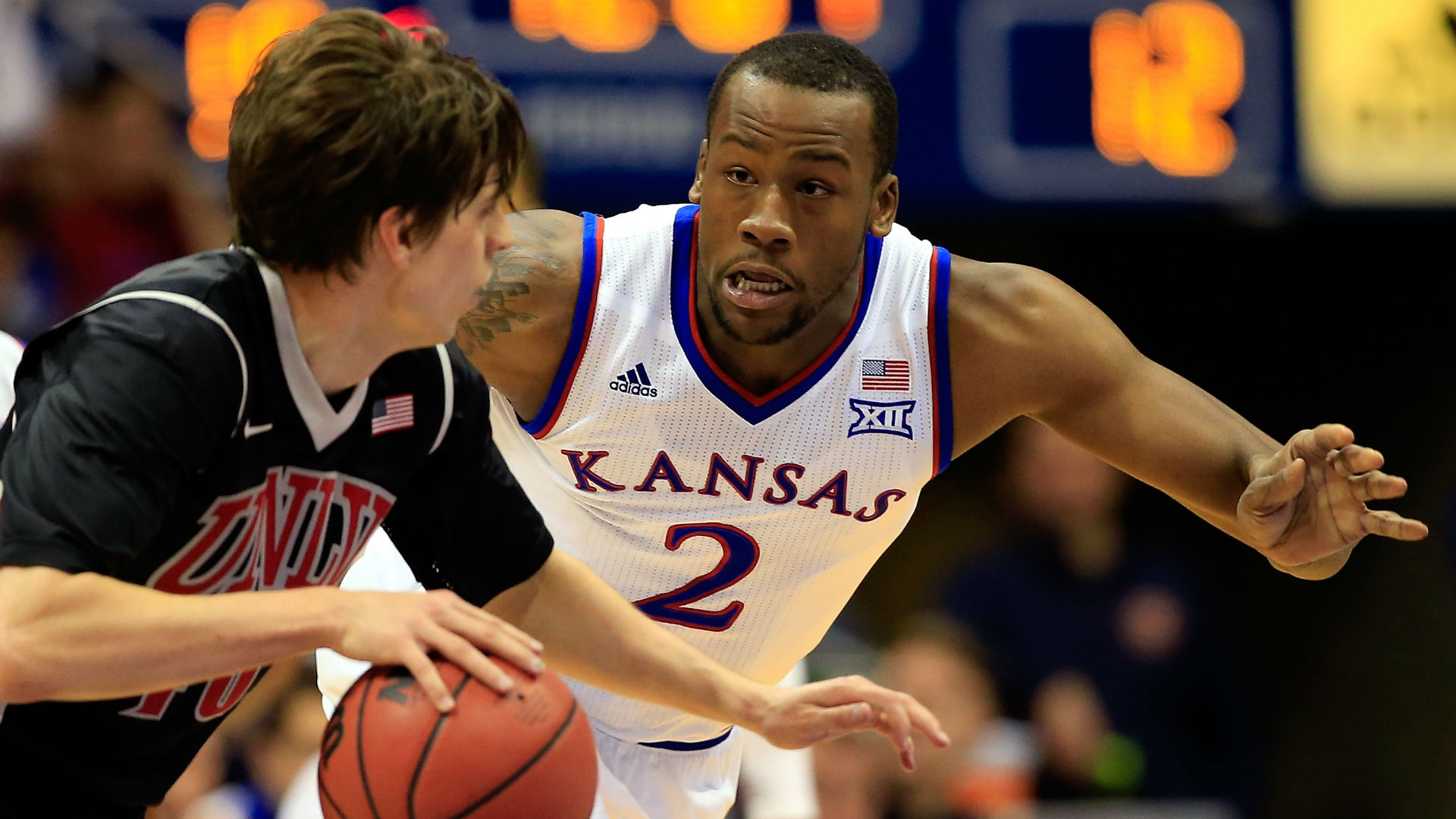 Cliff Alexander says mom was 'tricked into' impermissible benefits