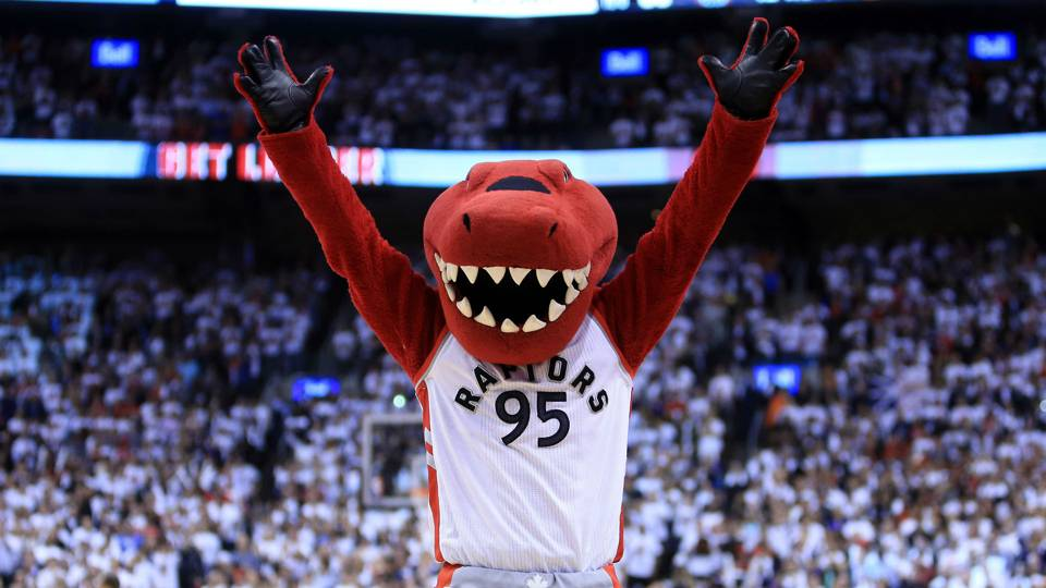 'Jeopardy!' contestant loses everything on NBA mascot clue, and that's just fine | NBA ...