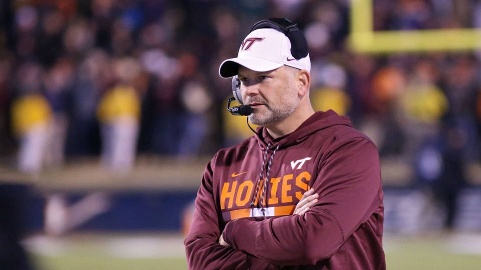 Virginia Tech Football Schedule Roster Recruiting And What To