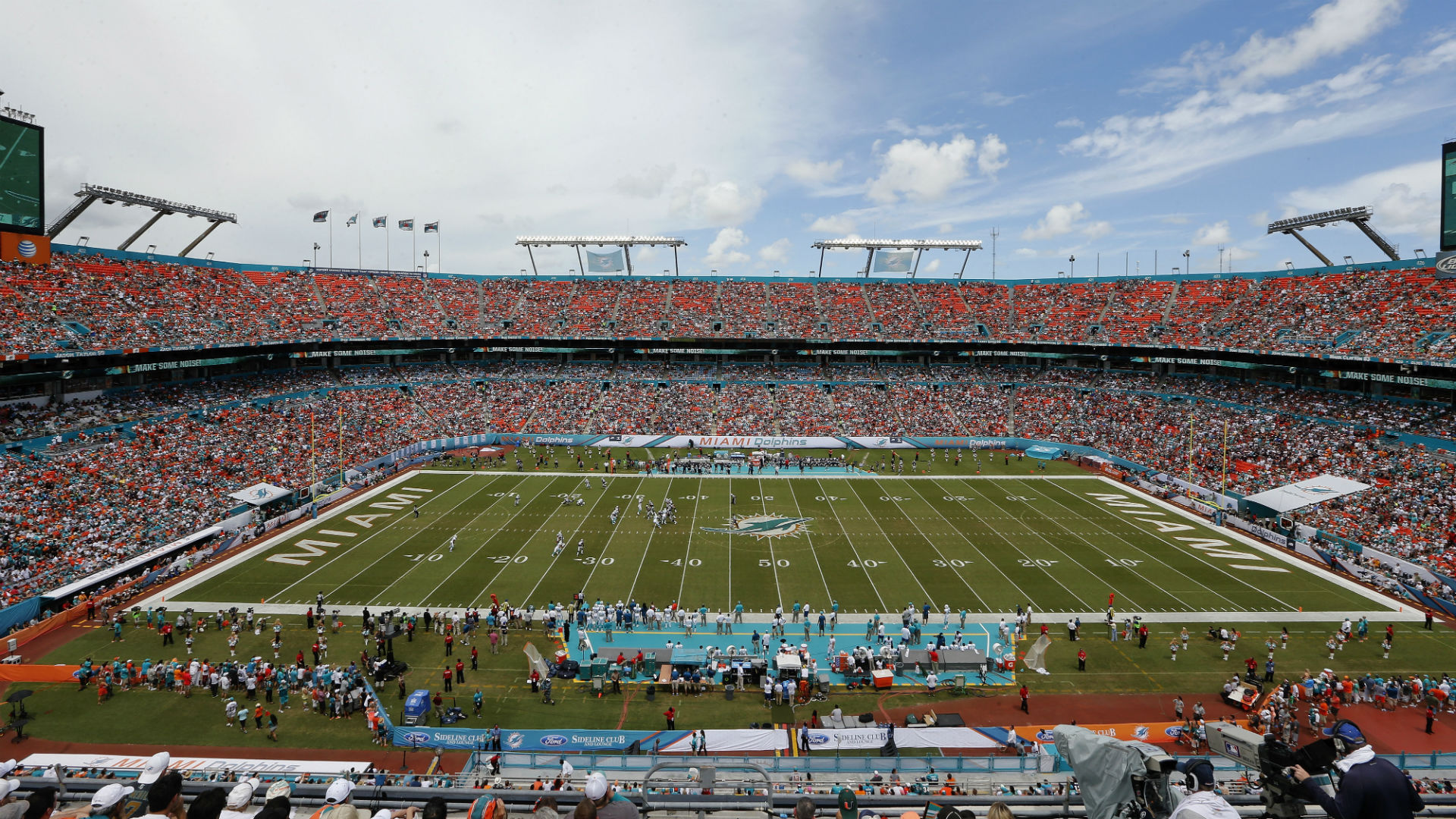 MLS group, Canes to discuss joint-use stadium
