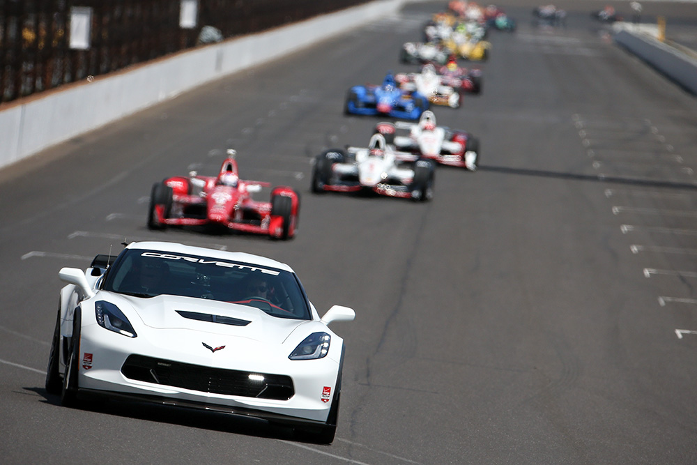 Must-see Indianapolis 500
