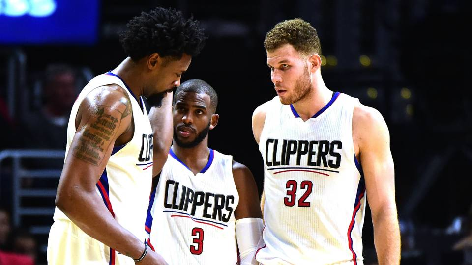 Clippers Probably Can T Afford To Get Any Better Than They