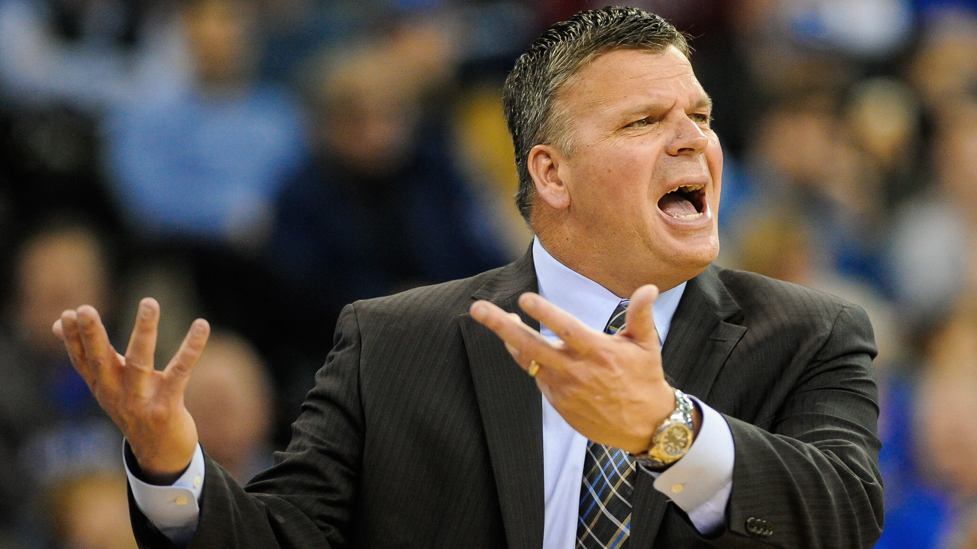 Creighton head coach Greg McDermott turns down Ohio State Buckeyes offer