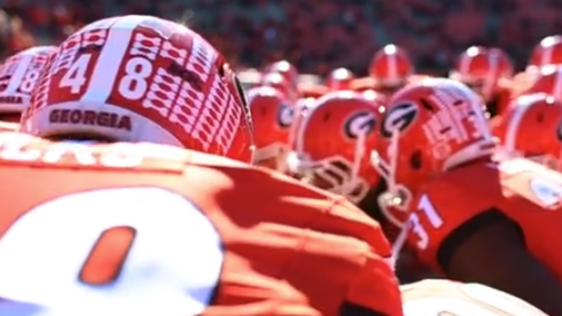 Get ready for Georgia football with this post-apocalyptic hype video