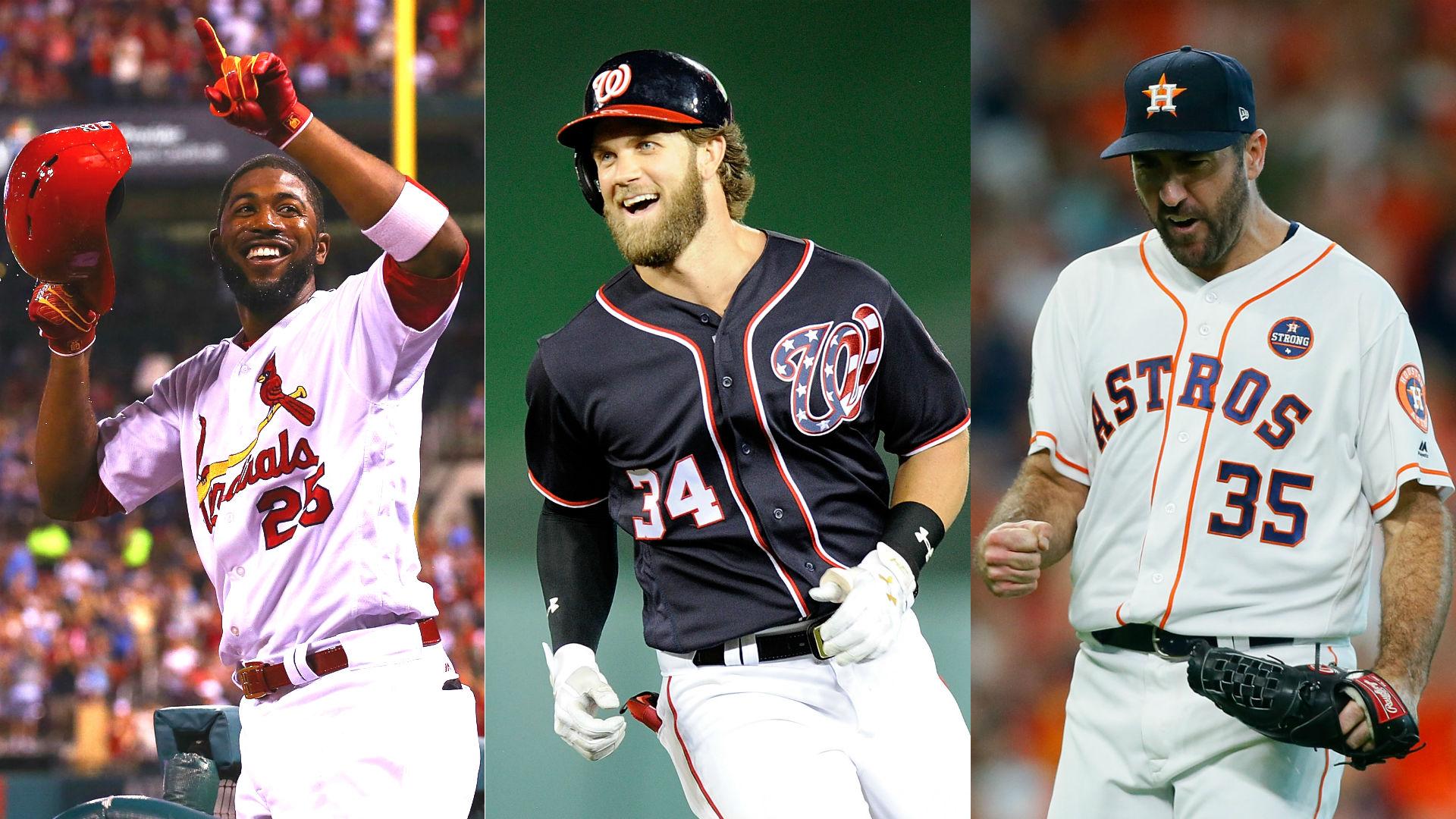 30 most intimidating baseball players