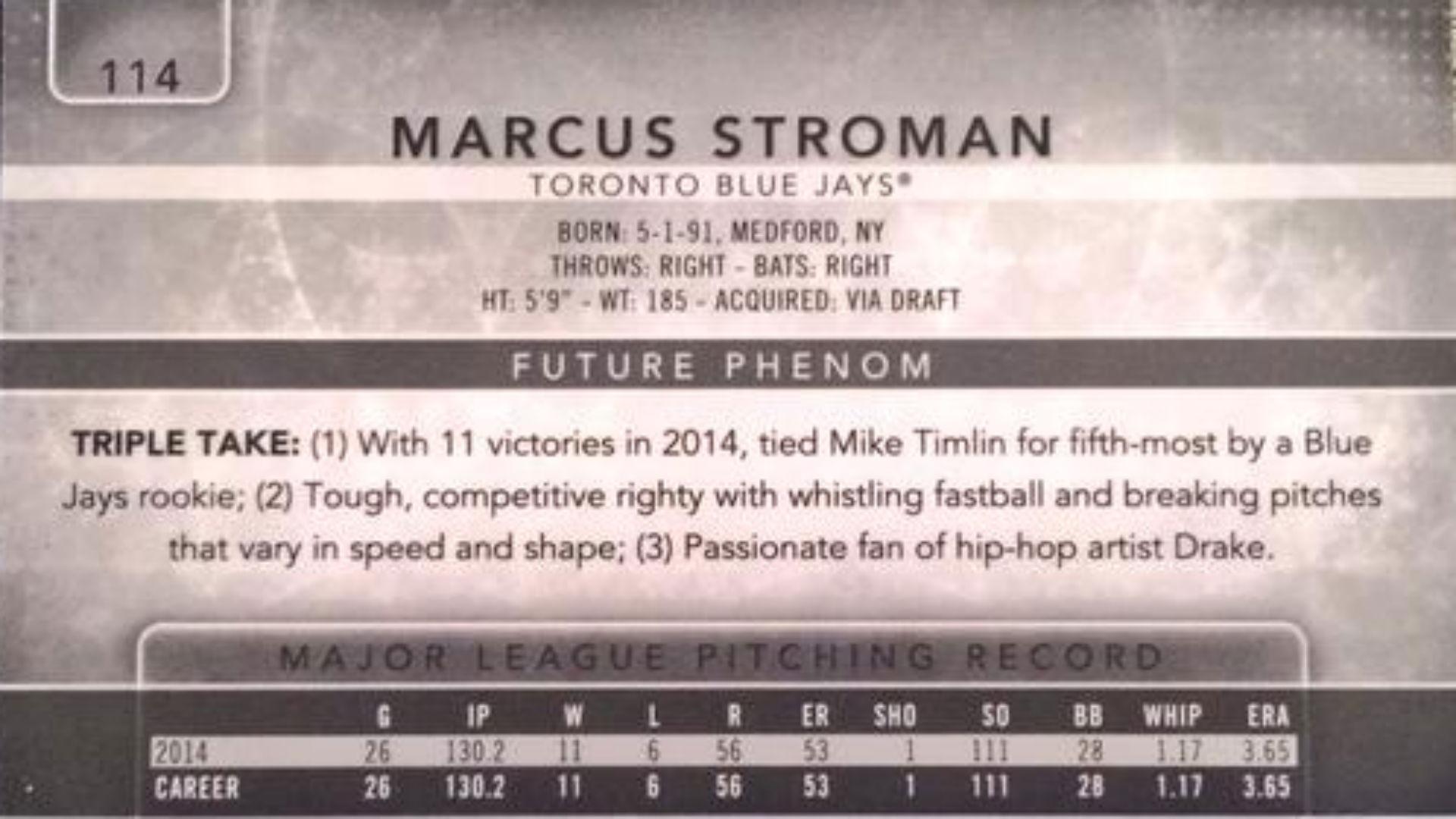 Marcus Stroman Drake Card FTR .jpg