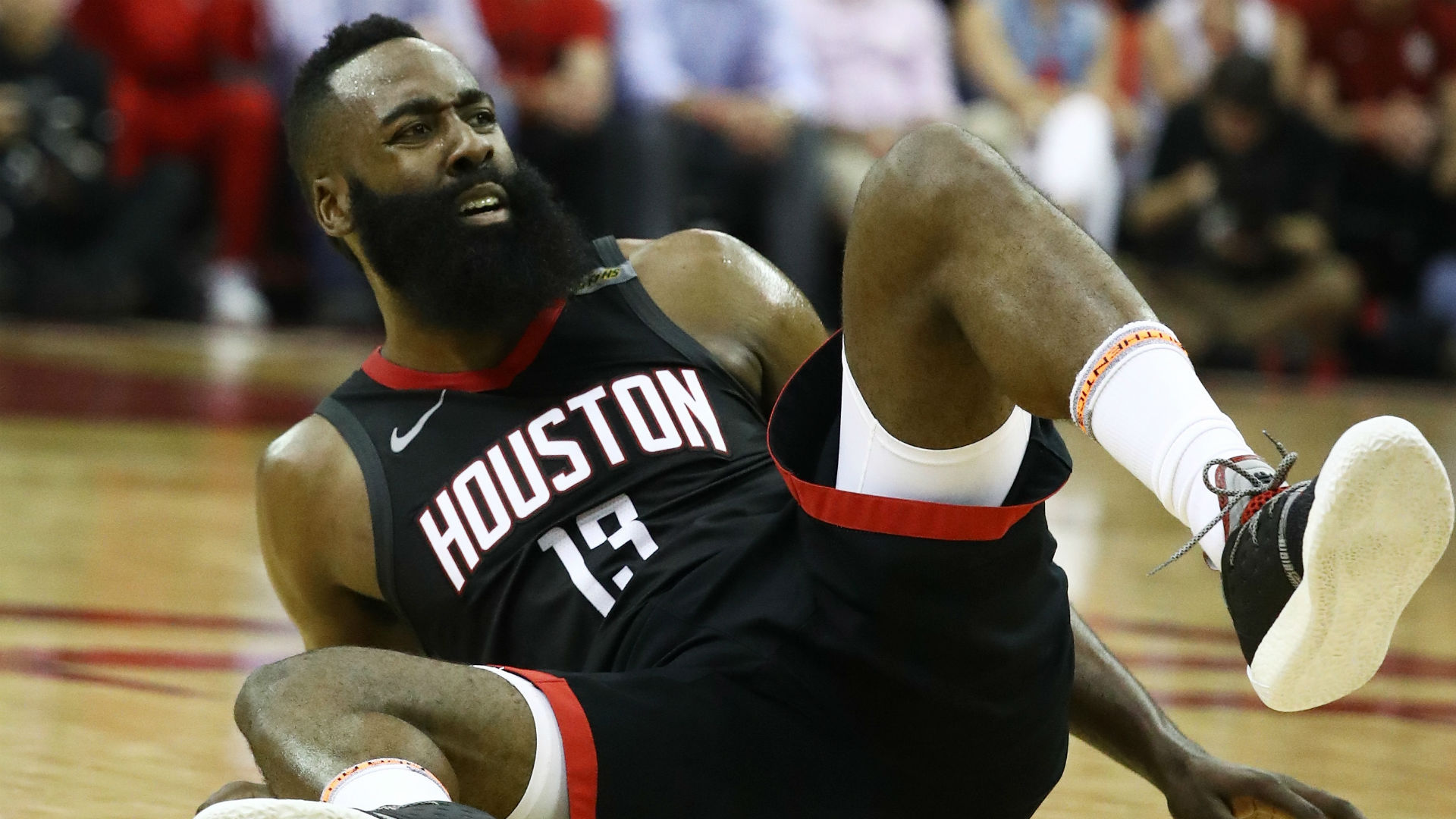Chris Paul Is Reportedly Already Trying To Recruit LeBron James To Houston