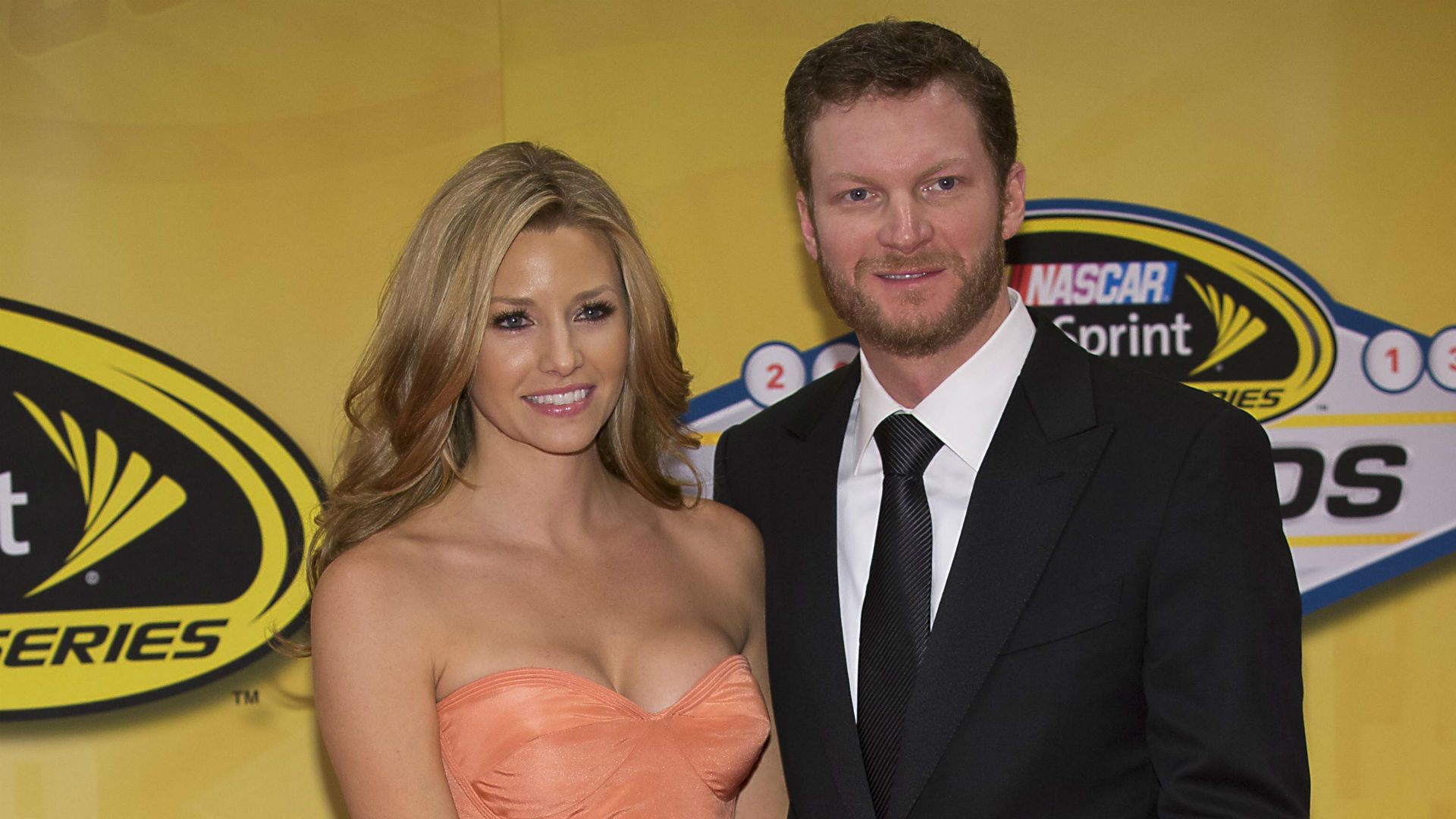 Is dale earnhardt jr dating anyone
