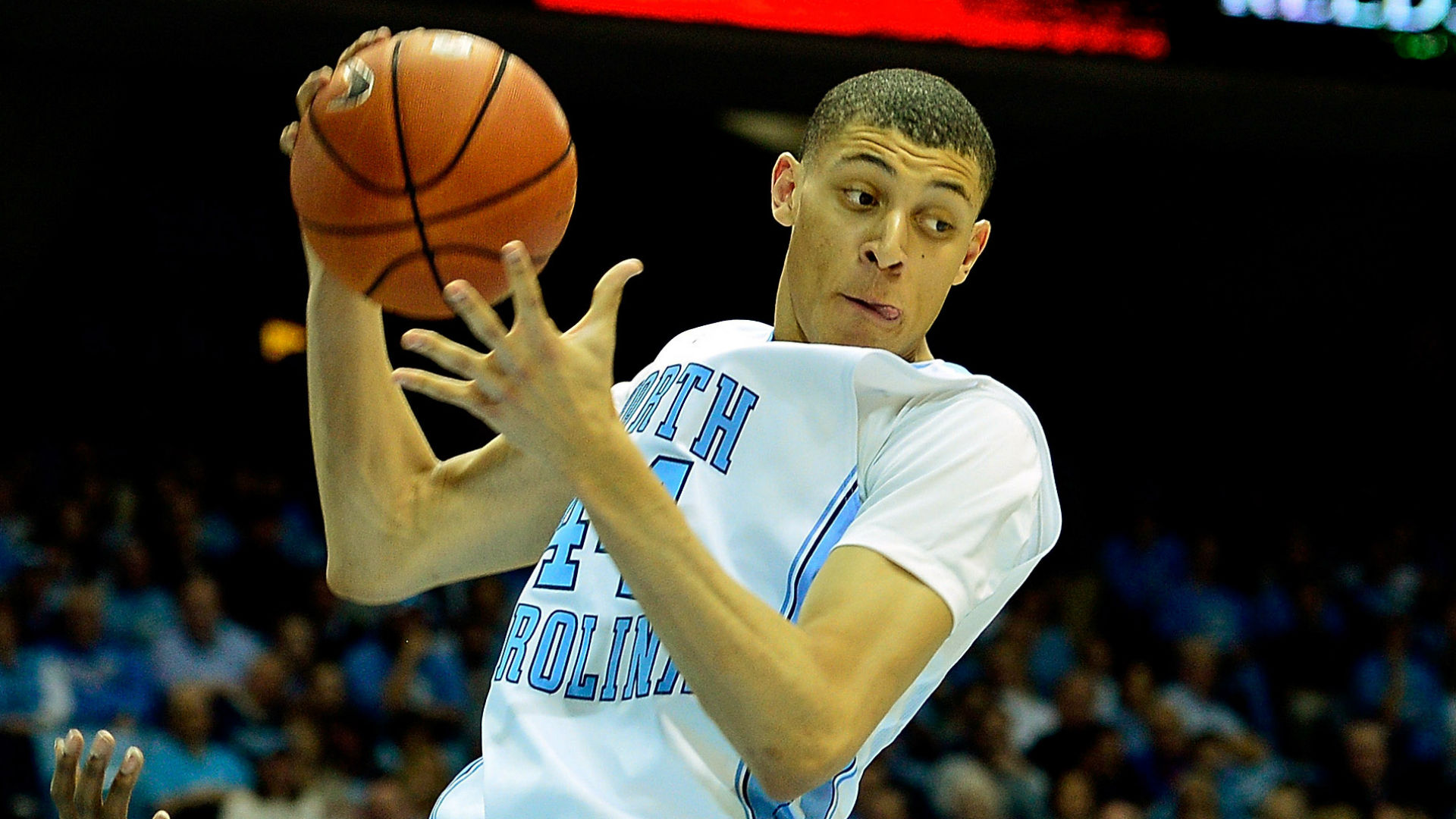 College basketball betting preview - UNC visits in-state rival Wake Forest