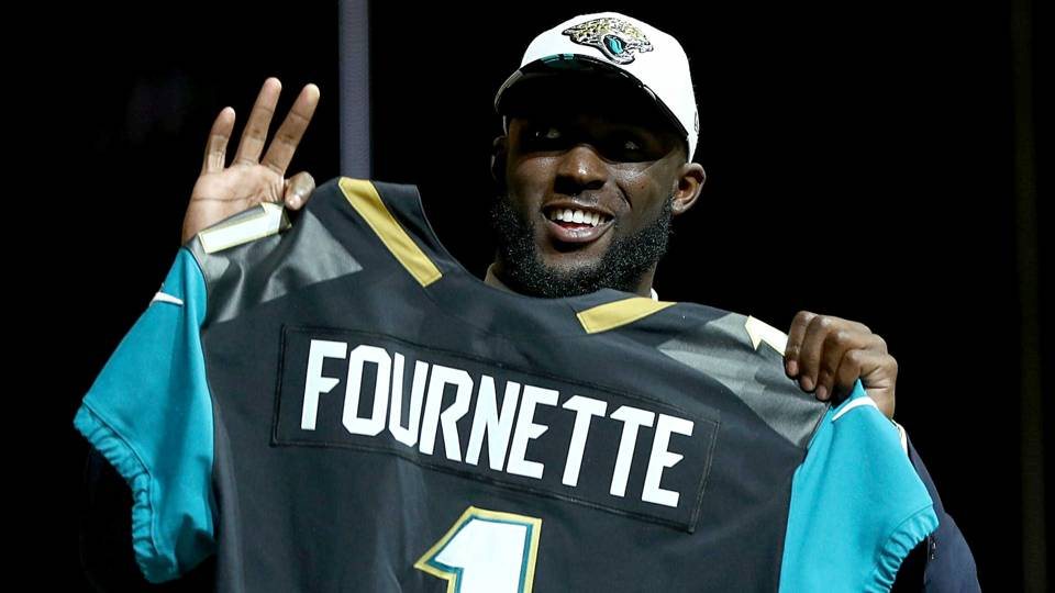 Image result for leonard fournette