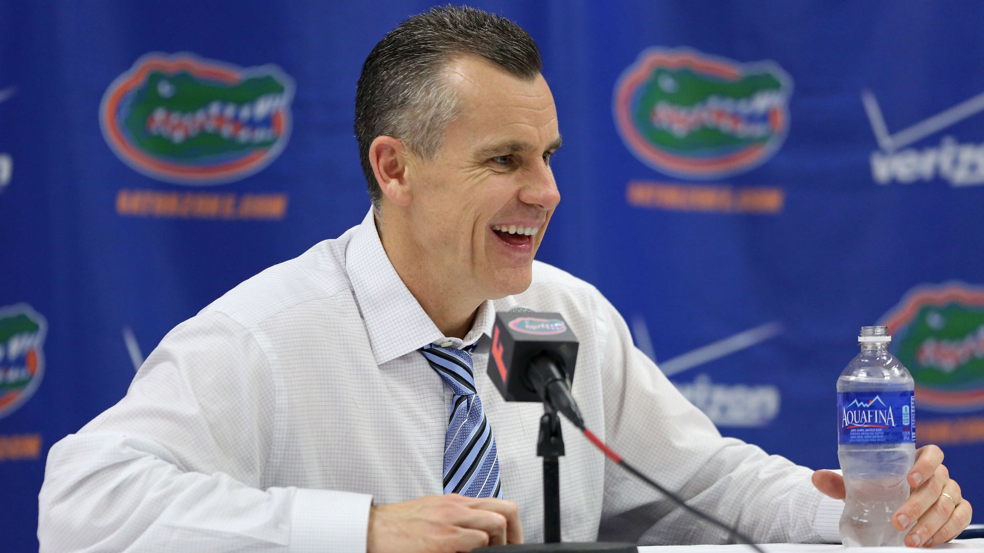 Florida can't afford to miss with Billy Donovan's replacement