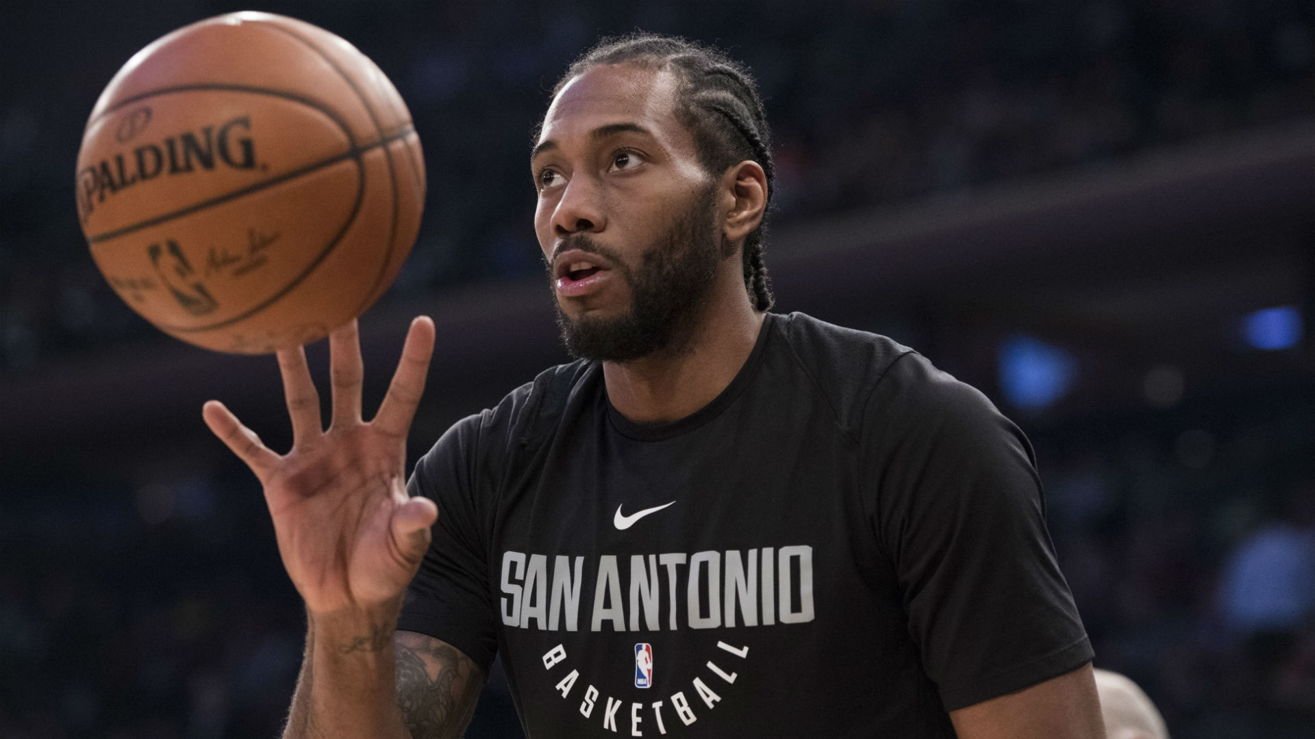 Clippers make it clear nothing will block path to Kawhi Leonard