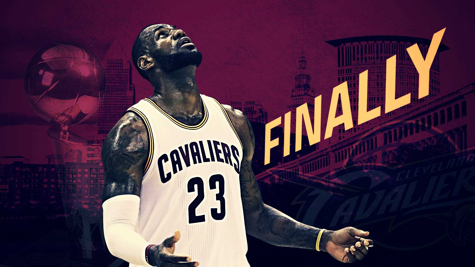 Cleveland Cavaliers victory parade: Time, date, location of NBA champs' celebration | NBA ...