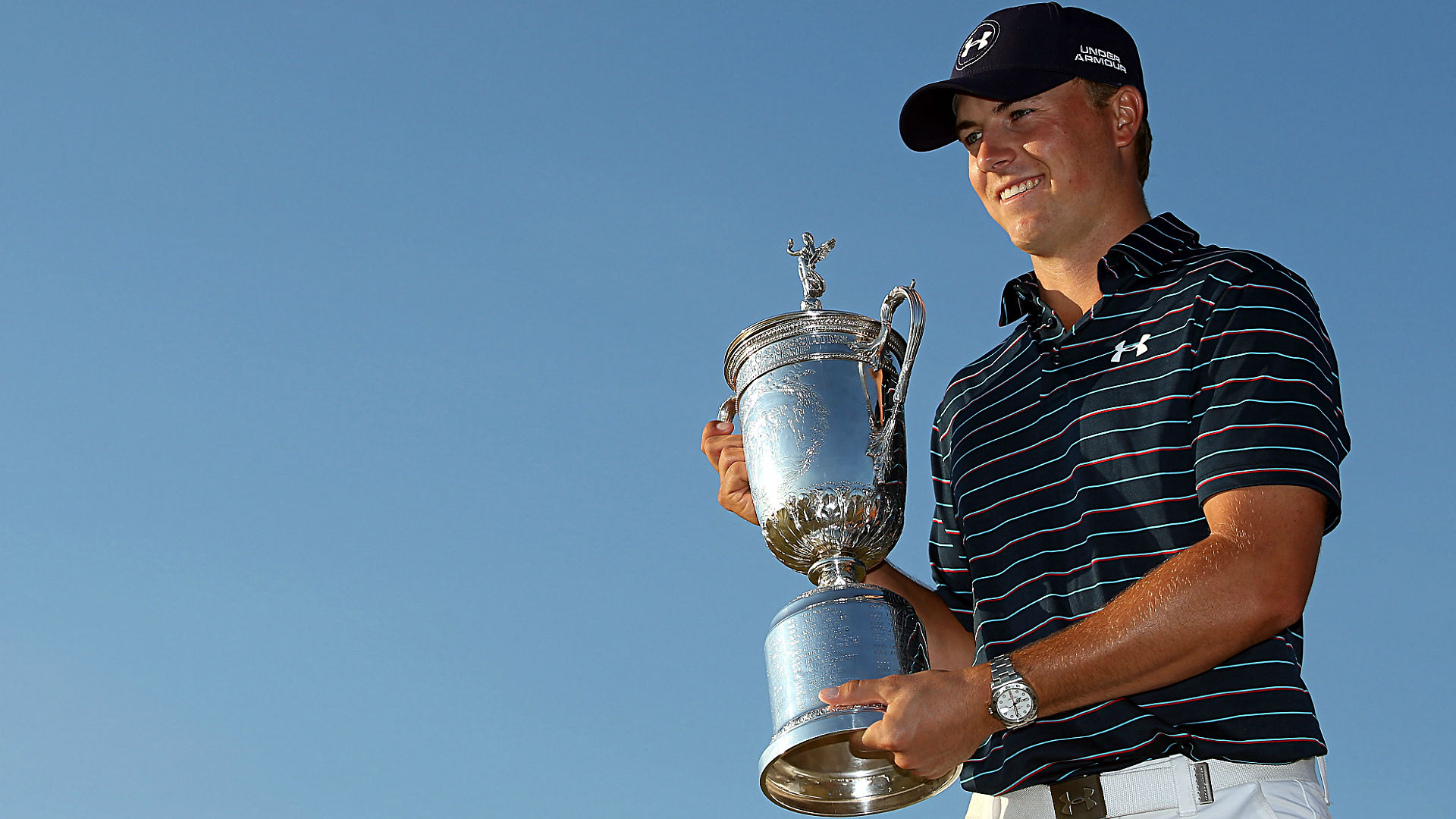 British Open odds – Jordan Spieth opens as co-favorite to win third straight major