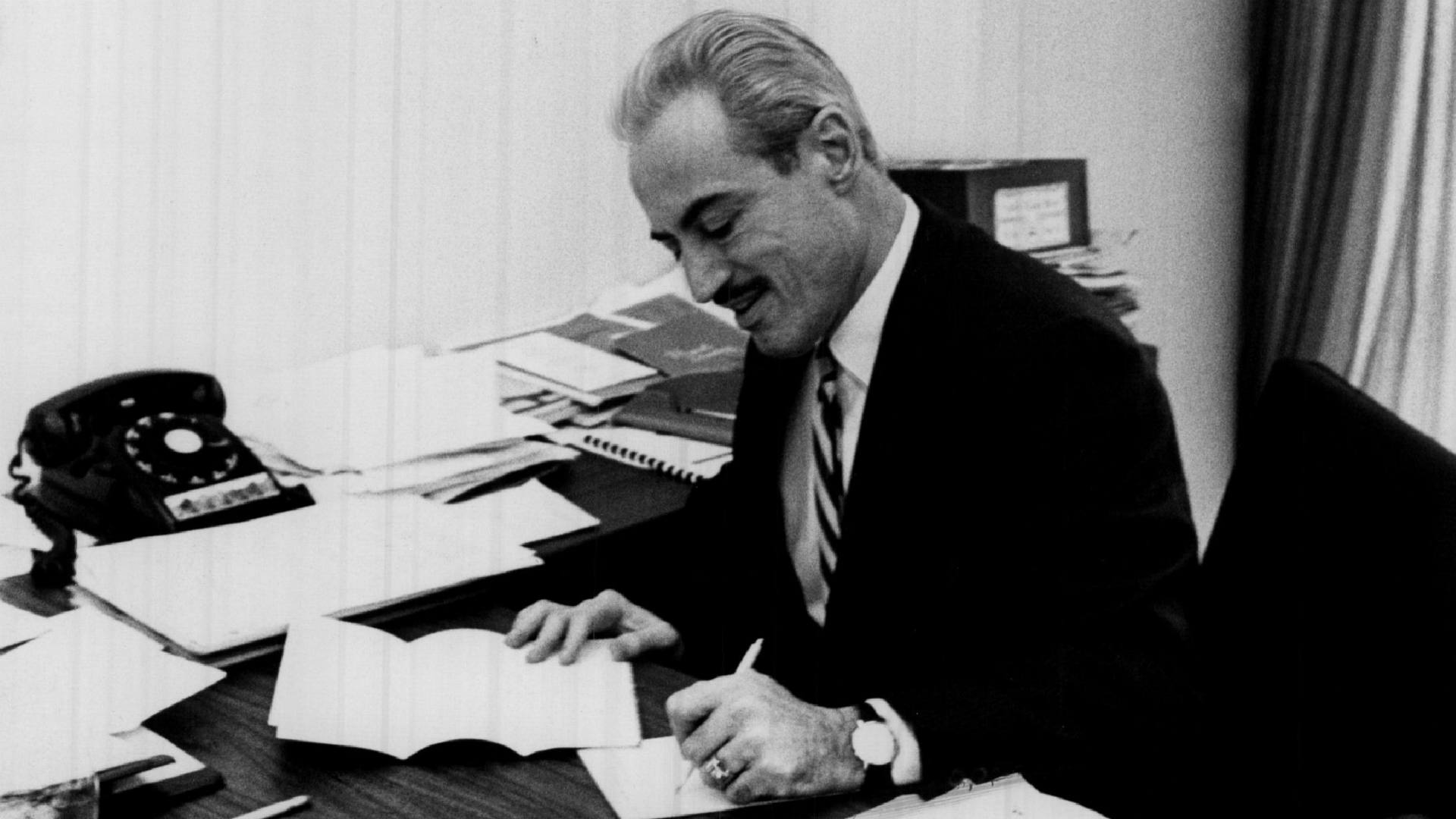 Are baseball players happy? A personal memory of Marvin Miller