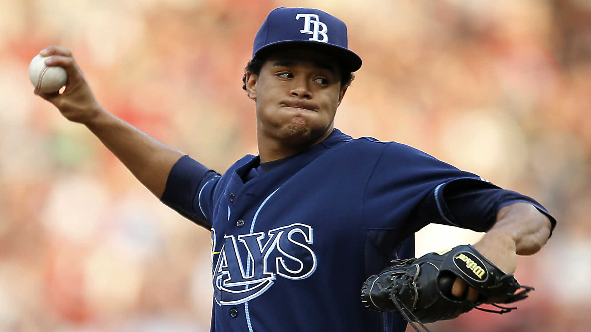 Tampa Bay Rays 2014 fantasy baseball team preview