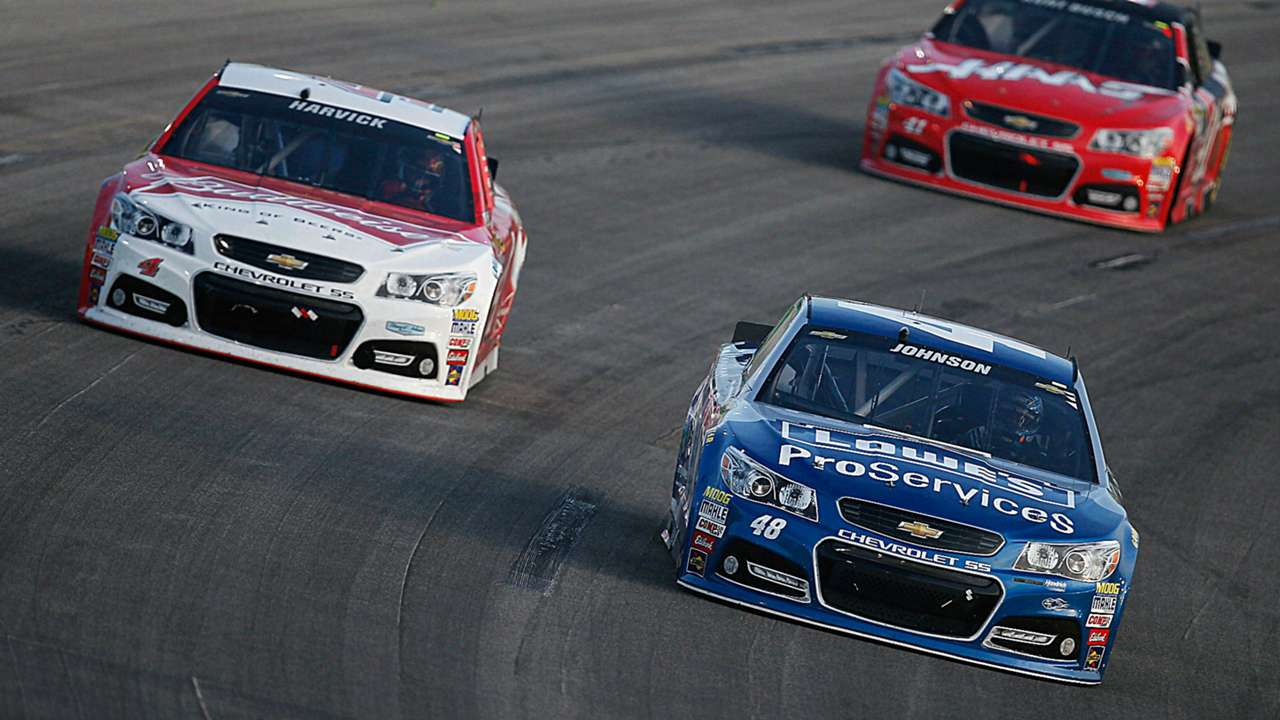 vegas betting lines nascar