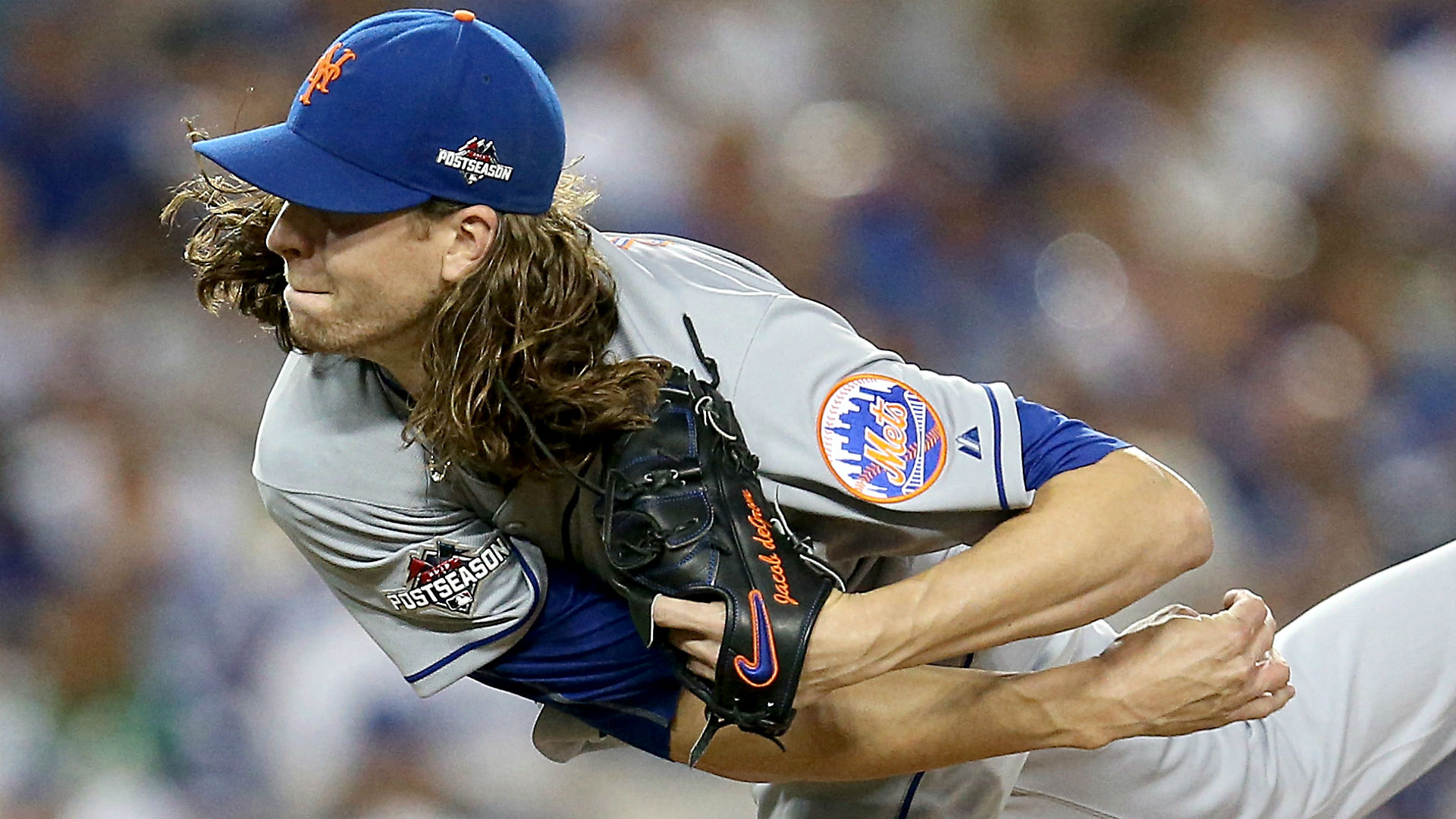 NLCS Game 3 odds, props and pick – Mets favored on road for time this postseason
