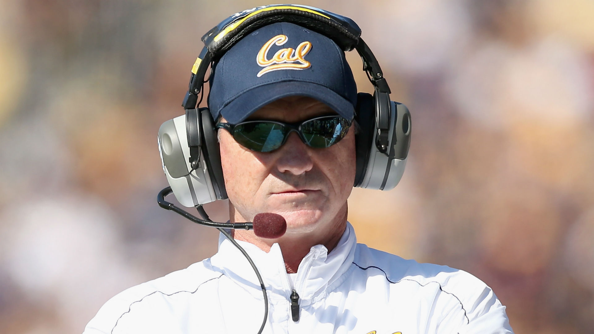Fresno State hires Jeff Tedford as new coach