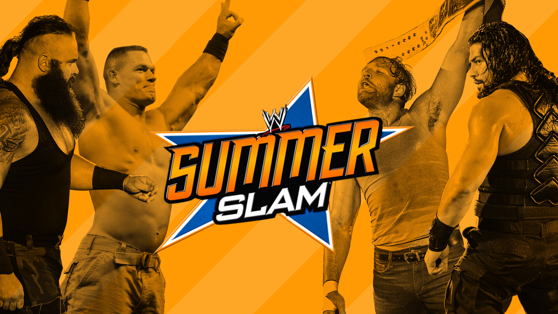 Spoiler For WWE Championship Match at SummerSlam