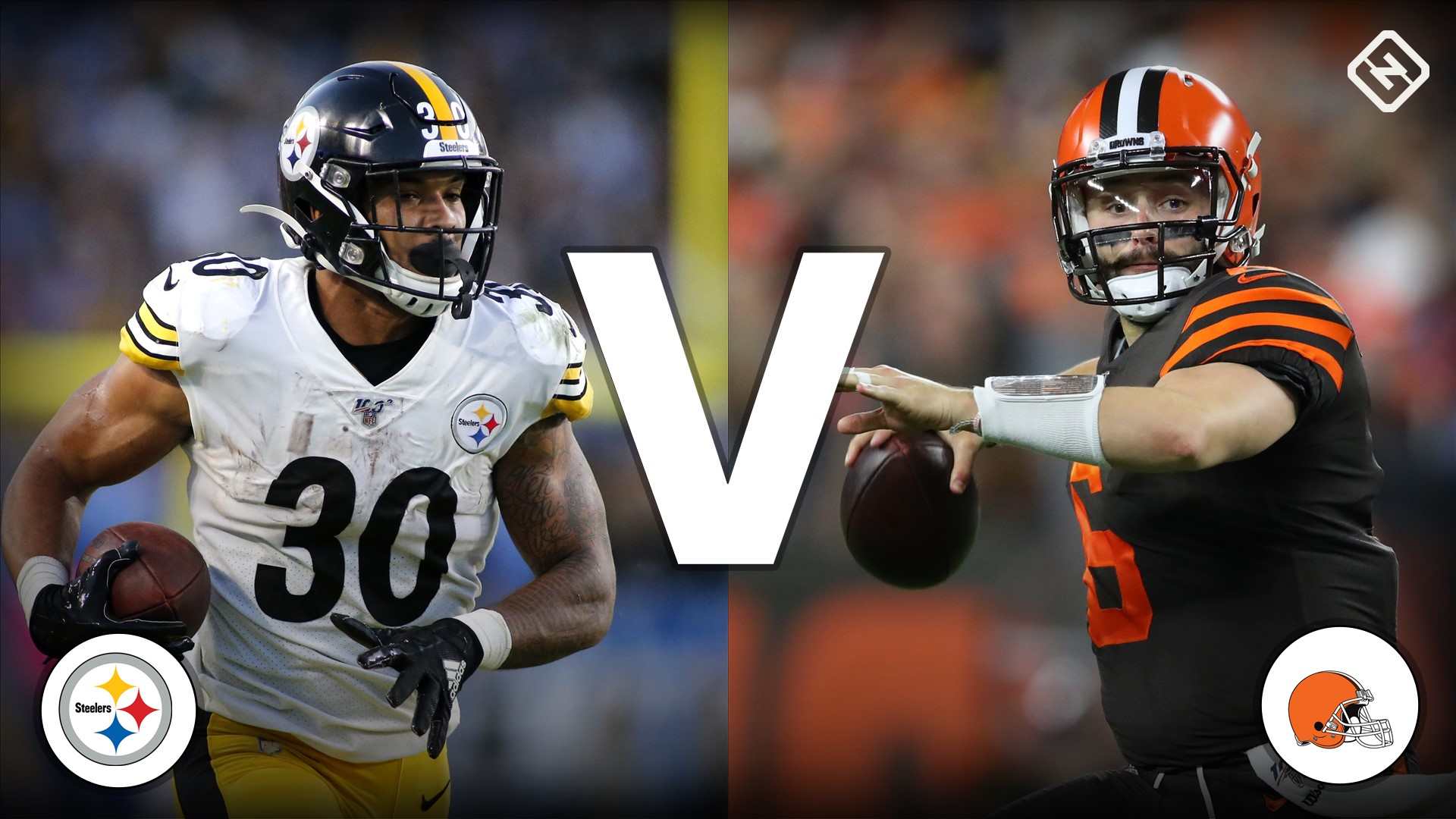 What channel is Steelers vs. Browns on today? Schedule, time for 'Thursday Night Football' game