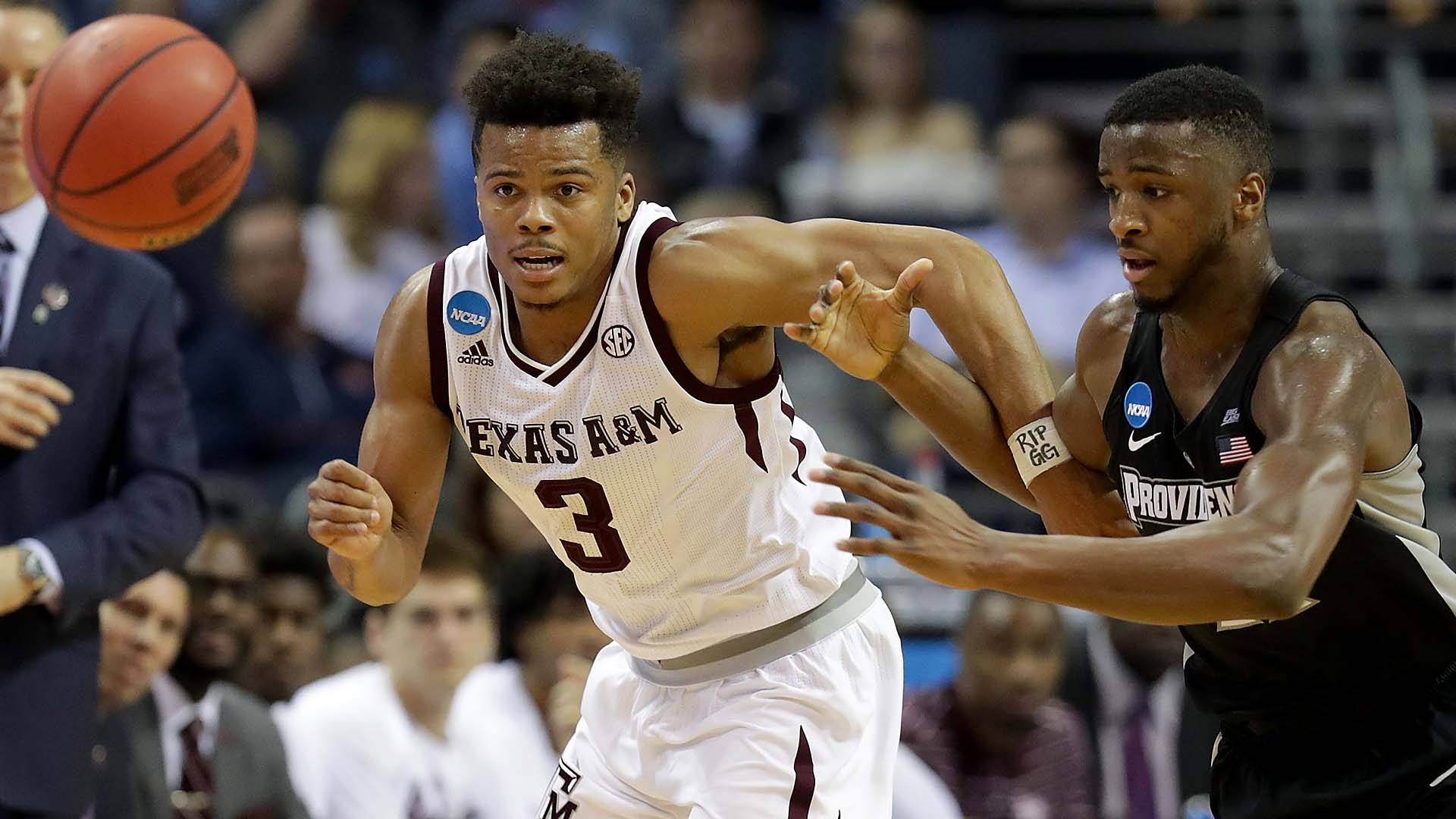 Texas A&M vs. North Carolina - 3/18/18 College Basketball Pick, Odds, and Prediction