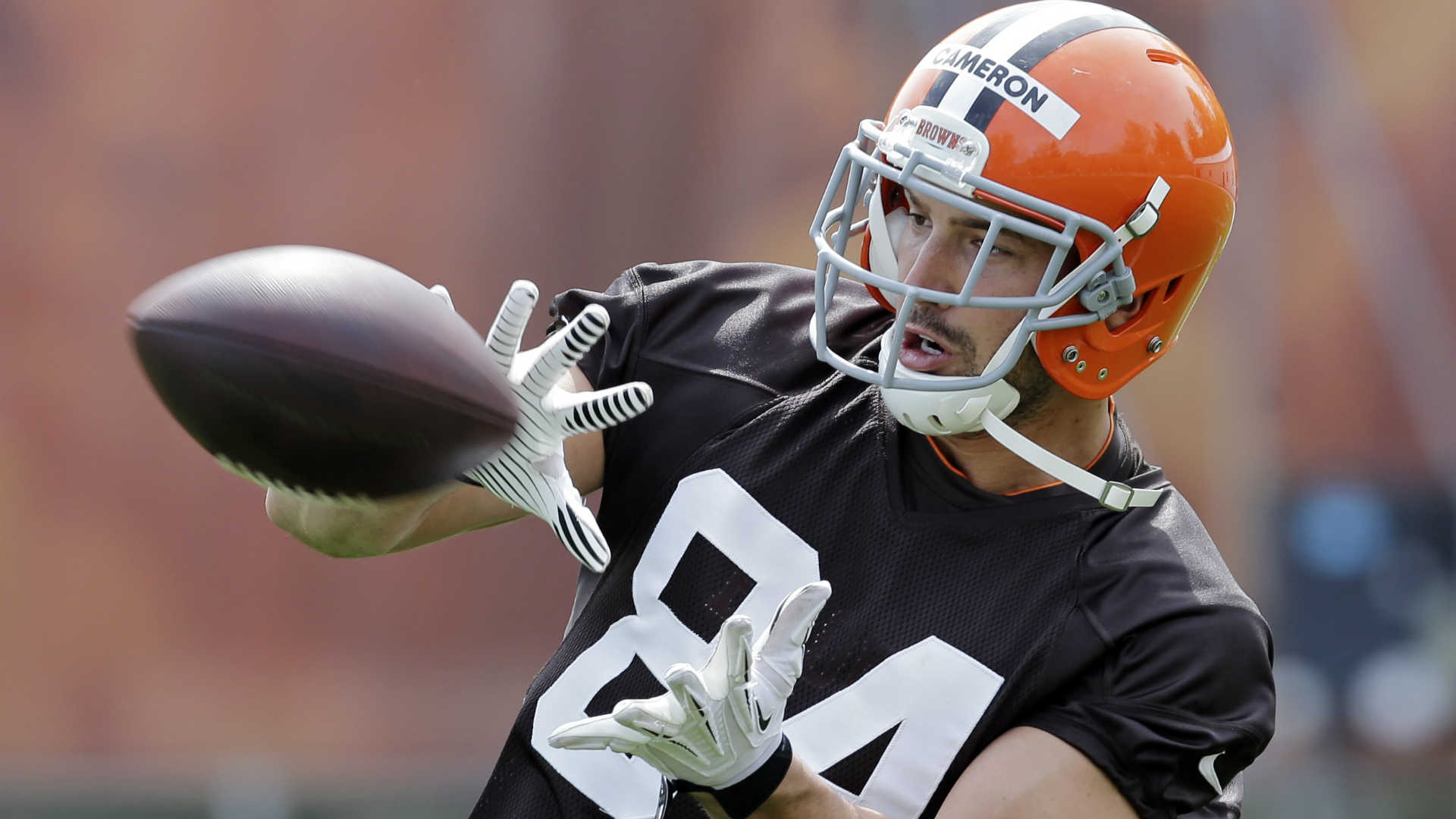 2014 Browns fantasy preview: Gordon's done, but Jordan isn't