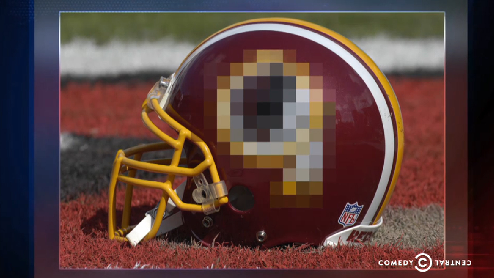 Indiana high school drops 'Redskins' nickname despite community discontent