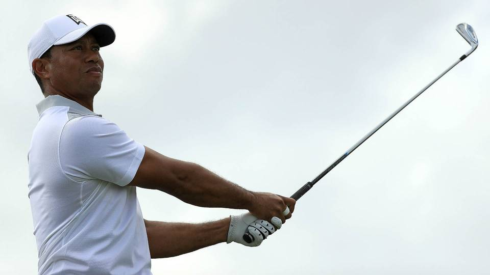 Honda Classic results and Tiger Woods\' Round 1 | Golf | Sporting News