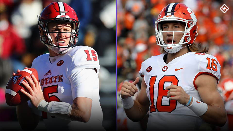 College Football Week 8 Picks Against The Spread For Every Top 25
