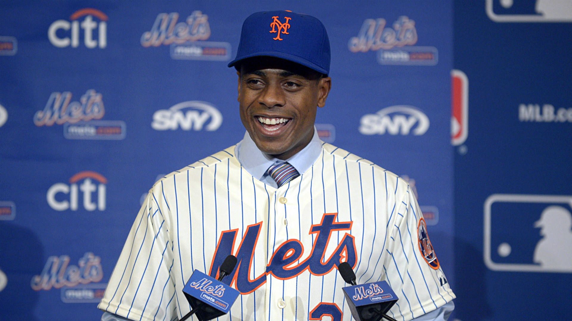 Fantasy baseball team report: New York Mets