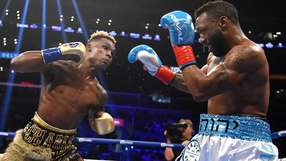 Charlo-Trout-FTR-GettyImages