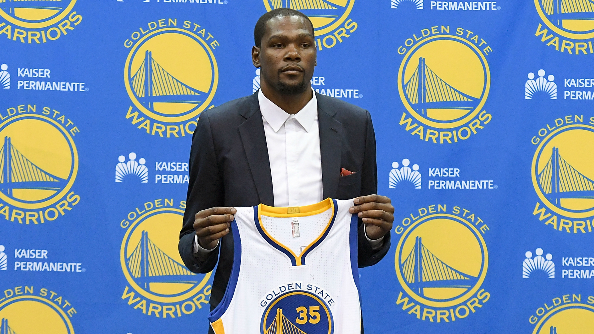 283b4996549 10 Teams Kevin Durant Would Improve Immediately – The Cauldron