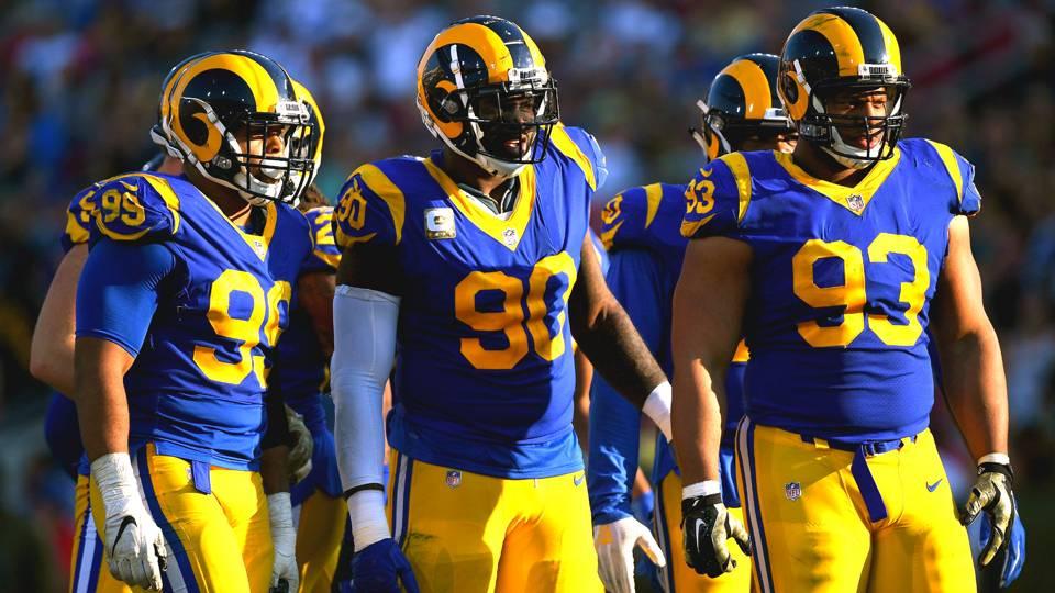 How Rams built a Super Bowl team with aggressive spending e40bfb763