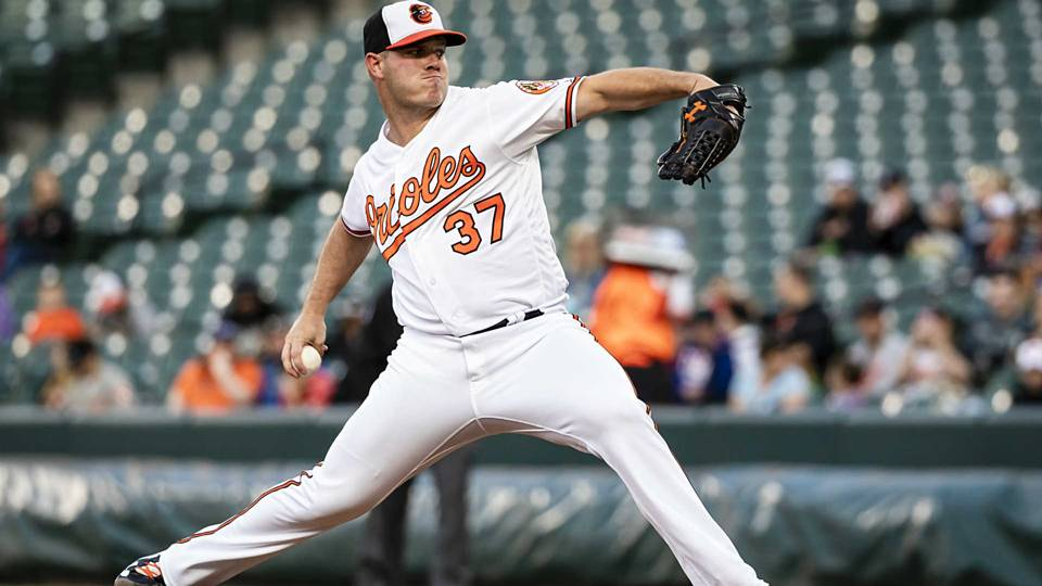 Dylan Bundy turns in historically bad outing as Orioles ...